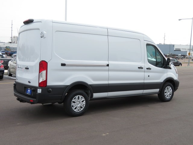 2018 Transit 250 Med Roof, Cargo Van #T81179 - photo 5