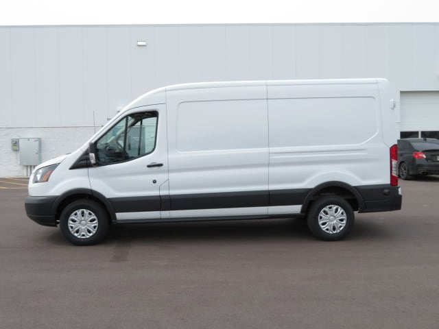 2018 Transit 250 Med Roof, Cargo Van #T81179 - photo 6