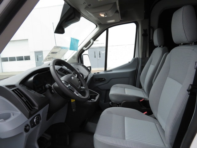 2018 Transit 250 Med Roof, Cargo Van #T81179 - photo 8