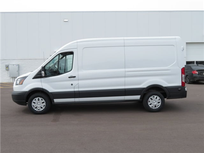 2018 Transit 250 Med Roof 4x2,  Empty Cargo Van #T81179 - photo 6