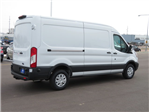 2018 Transit 250 Med Roof 4x2,  Empty Cargo Van #T81179 - photo 5
