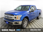 2018 F-150 Super Cab 4x4, Pickup #T81185 - photo 1