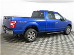 2018 F-150 Super Cab 4x4, Pickup #T81185 - photo 4