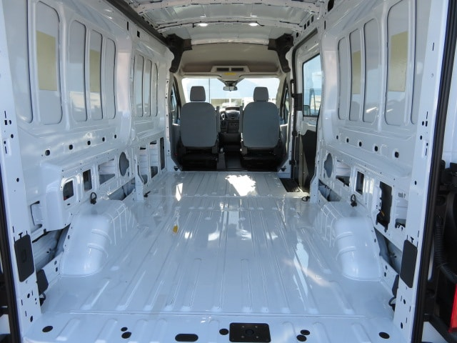 2018 Transit 250 Med Roof, Cargo Van #T81242 - photo 2