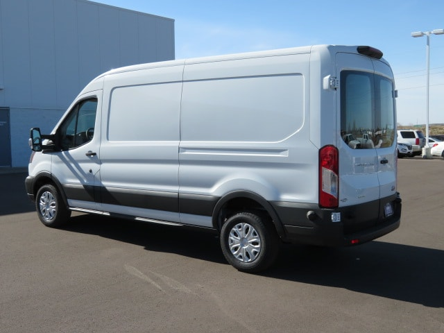 2018 Transit 250 Med Roof, Cargo Van #T81242 - photo 3
