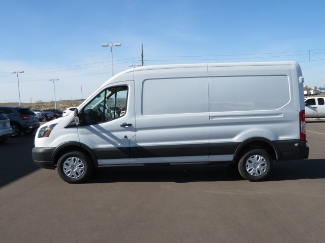 2018 Transit 250 Med Roof, Cargo Van #T81242 - photo 7