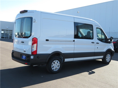 2018 Transit 250 Med Roof, Cargo Van #T81242 - photo 5