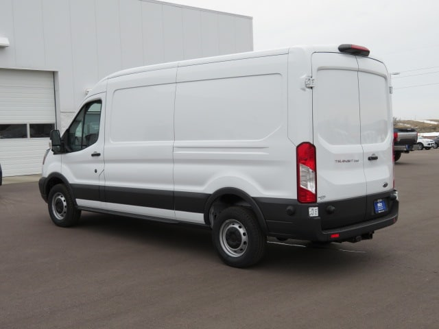2018 Transit 250 Med Roof, Cargo Van #T81265 - photo 4