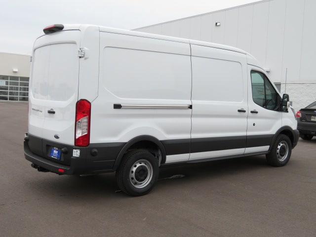 2018 Transit 250 Med Roof, Cargo Van #T81265 - photo 5