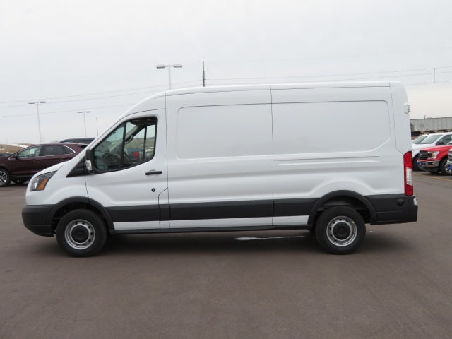 2018 Transit 250 Med Roof, Cargo Van #T81265 - photo 6