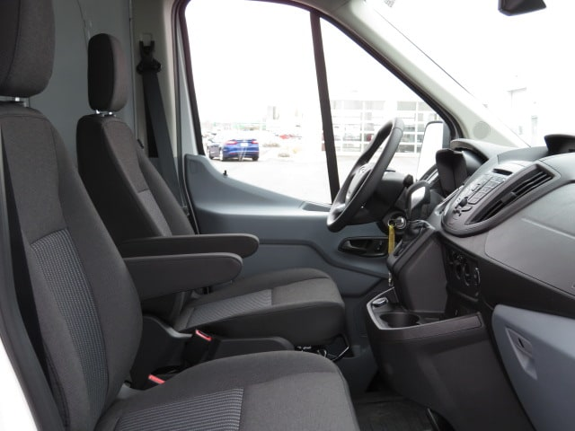 2018 Transit 250 Med Roof, Cargo Van #T81265 - photo 10