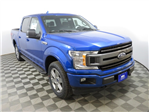 2018 F-150 SuperCrew Cab 4x4,  Pickup #T81273 - photo 3