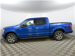 2018 F-150 SuperCrew Cab 4x4,  Pickup #T81273 - photo 5