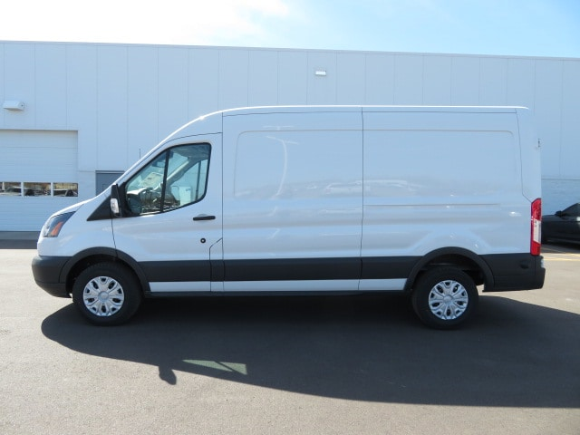 2018 Transit 250 Med Roof 4x2,  Empty Cargo Van #T81287 - photo 6