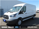 2018 Transit 250 Med Roof 4x2,  Empty Cargo Van #T81287 - photo 1