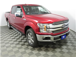 2018 F-150 SuperCrew Cab 4x4,  Pickup #T81440 - photo 3