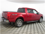 2018 F-150 SuperCrew Cab 4x4,  Pickup #T81440 - photo 4
