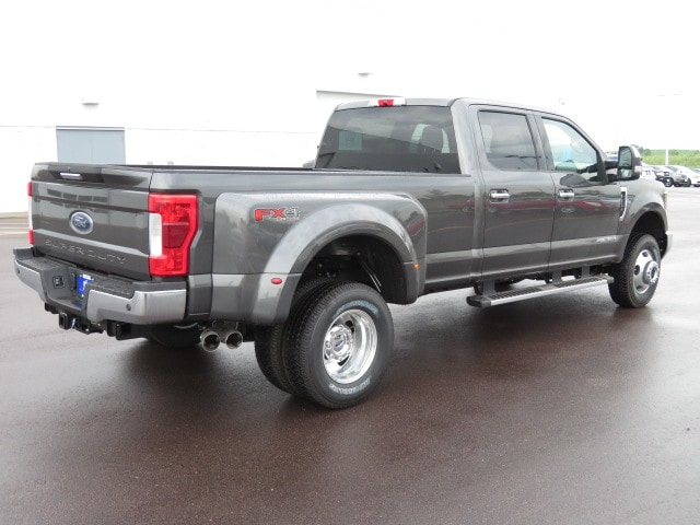 2018 F-350 Crew Cab DRW 4x4,  Pickup #T81466 - photo 4