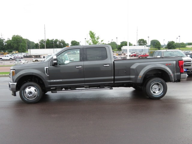 2018 F-350 Crew Cab DRW 4x4,  Pickup #T81466 - photo 5