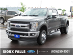2018 F-350 Crew Cab DRW 4x4,  Pickup #T81466 - photo 1