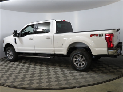 2018 F-250 Crew Cab 4x4,  Pickup #T81629 - photo 2