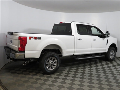 2018 F-250 Crew Cab 4x4,  Pickup #T81629 - photo 4