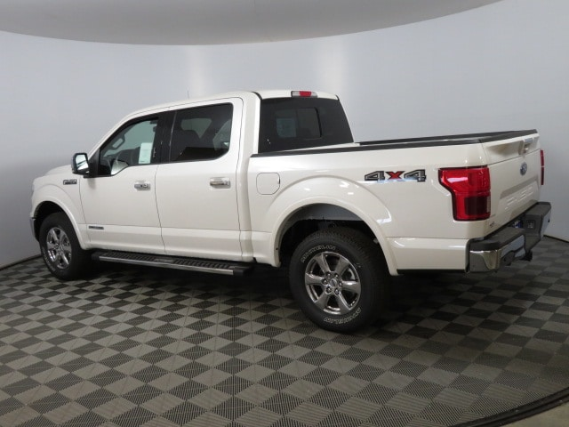 2018 F-150 SuperCrew Cab 4x4,  Pickup #T81651 - photo 2
