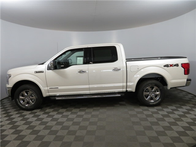 2018 F-150 SuperCrew Cab 4x4,  Pickup #T81651 - photo 5