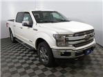 2018 F-150 SuperCrew Cab 4x4,  Pickup #T81651 - photo 3