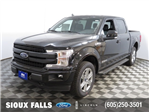 2018 F-150 SuperCrew Cab 4x4,  Pickup #T81666 - photo 1