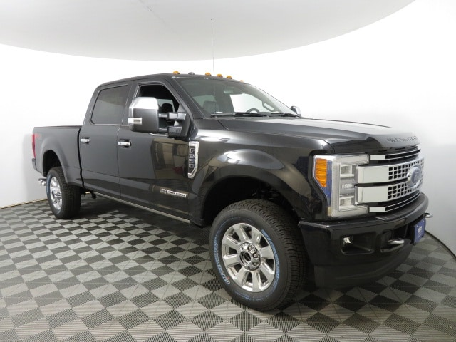 2018 F-350 Crew Cab 4x4,  Pickup #T81686 - photo 3