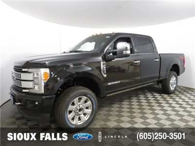 2018 F-350 Crew Cab 4x4,  Pickup #T81686 - photo 1