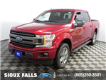2018 F-150 SuperCrew Cab 4x4,  Pickup #T81707 - photo 1