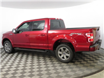 2018 F-150 SuperCrew Cab 4x4,  Pickup #T81707 - photo 2