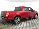 2018 F-150 SuperCrew Cab 4x4,  Pickup #T81707 - photo 4