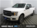 2018 F-150 SuperCrew Cab 4x4,  Pickup #T81708 - photo 1