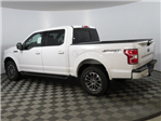 2018 F-150 SuperCrew Cab 4x4,  Pickup #T81708 - photo 2