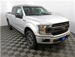 2018 F-150 SuperCrew Cab 4x4,  Pickup #T81709 - photo 3