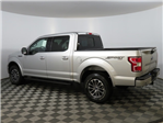 2018 F-150 SuperCrew Cab 4x4,  Pickup #T81709 - photo 2
