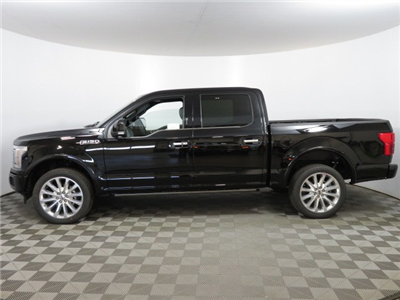 2018 F-150 SuperCrew Cab 4x4,  Pickup #T81717 - photo 5