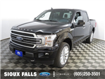 2018 F-150 SuperCrew Cab 4x4,  Pickup #T81717 - photo 1