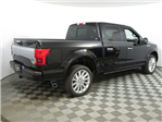 2018 F-150 SuperCrew Cab 4x4,  Pickup #T81717 - photo 4