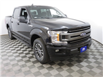 2018 F-150 SuperCrew Cab 4x4,  Pickup #T81735 - photo 3
