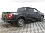 2018 F-150 SuperCrew Cab 4x4,  Pickup #T81735 - photo 4