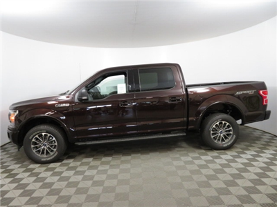 2018 F-150 SuperCrew Cab 4x4,  Pickup #T81812 - photo 5