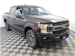 2018 F-150 SuperCrew Cab 4x4,  Pickup #T81812 - photo 3