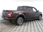 2018 F-150 SuperCrew Cab 4x4,  Pickup #T81812 - photo 4