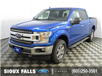 2018 F-150 SuperCrew Cab 4x4,  Pickup #T81814 - photo 1