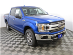 2018 F-150 SuperCrew Cab 4x4,  Pickup #T81814 - photo 3