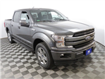 2018 F-150 SuperCrew Cab 4x4,  Pickup #T81898 - photo 3